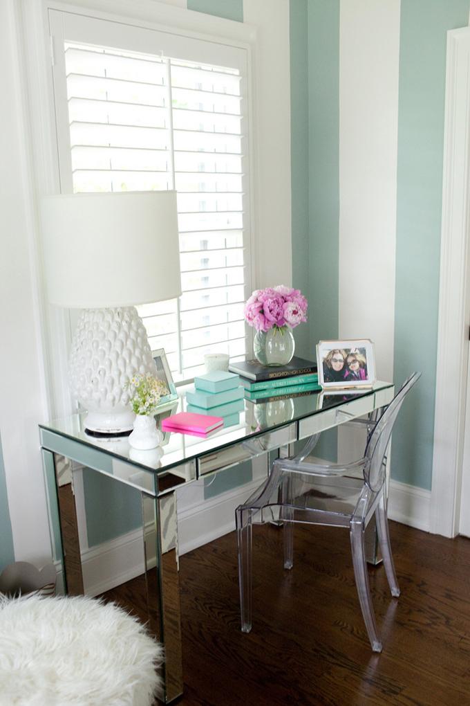 Imagen vía houseofturquoise.com