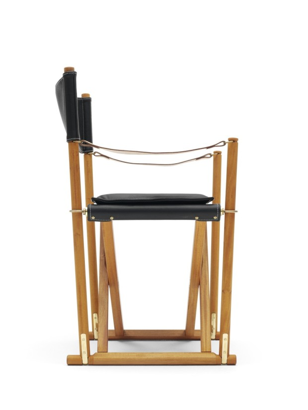 carl_hansen_mogens_koch_MK99200_folding_chair_mahogany_leather_black