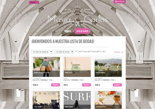 MariayCarlos